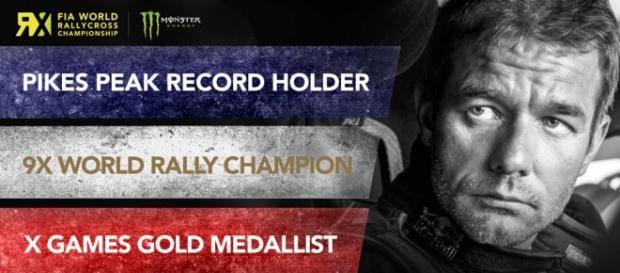 una nueva categoría para el múltiple campeón