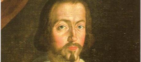 """D. João IV: autor da famosa """"Adeste Fideles""""."""