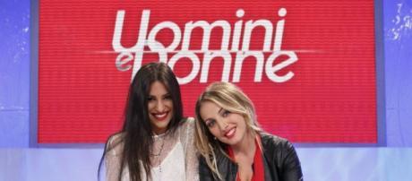 Gossip Uomini e Donne, Ludovica e Rossella