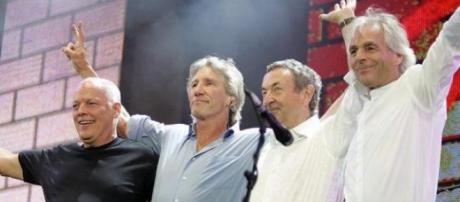 John Kasich quiere reunir a Pink Floyd