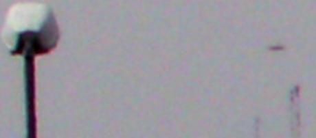 Ufo: oggetto volante nell'Aeroporto di Zurigo