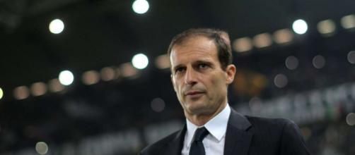 Allegri ha scelto la formazione contro il Genoa