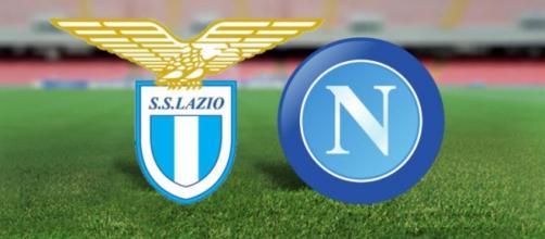 Diretta Lazio - Napoli Serie a live