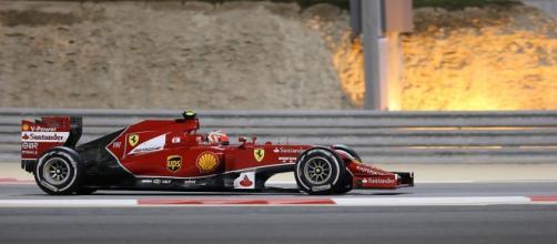 Ferrari, nuove sospensioni per il 2016