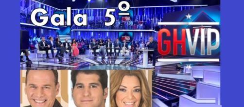 GH VIP Gala quinta, ¡se avecina tormenta!