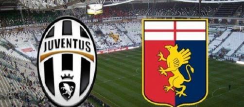 Juventus-Genoa: info diretta tv e streaming