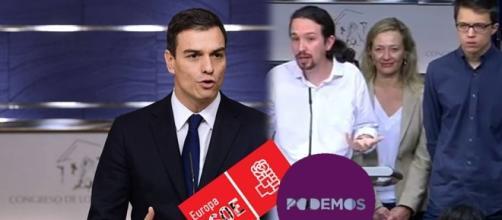 LAS CONDICIONES PARA NEGOCIAR, DE PEDRO SÁNCHEZ