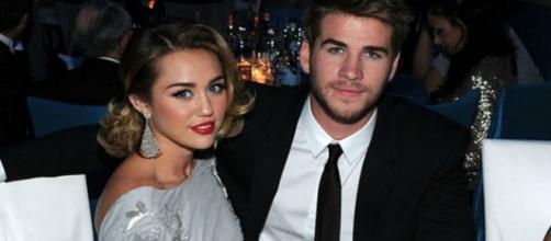 Miley e Liam se casaram em segredo segundo site