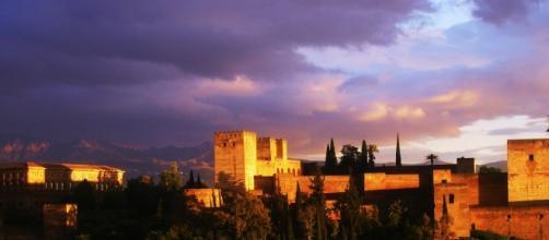 Mirador de San Nicolás (Granada)