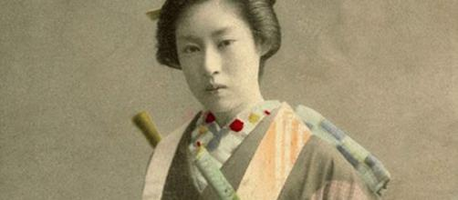 Onna-bugeisha, las mujeres samurái