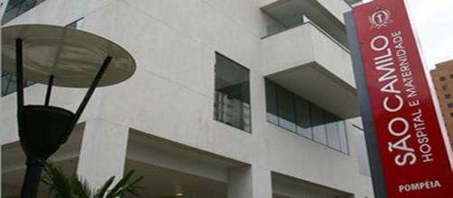 Vagas no hospital São Camilo estão abertas