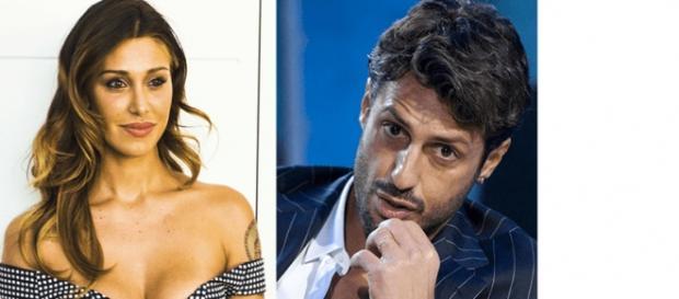 Belen Rodriguez e Fabrizio Corona: tutti i gossip.