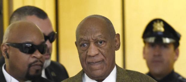 Bill Cosby a processo a Philadelphia per stupro