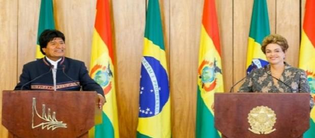 Dilma quer união contra o zika vírus