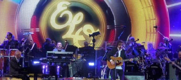 'ELO' reincarnation back on the road