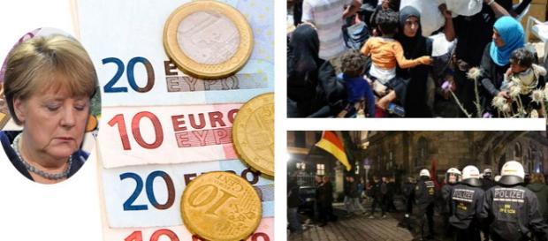 Germania are o notă de plată de 50 miliarde de €