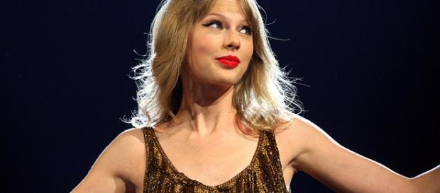 How many Grammy's for Swift? (Wikimedia)