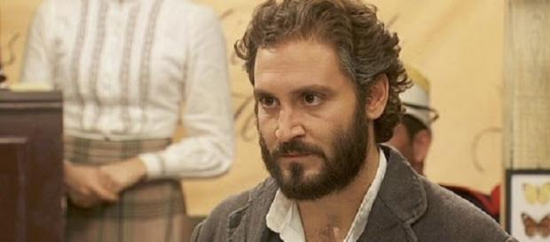 Il Segreto, anticipazioni su Tristan Castro