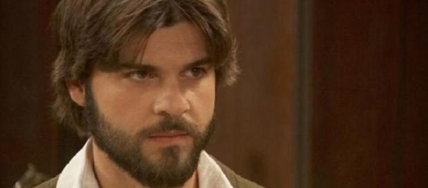 Il Segreto: Gonzalo lascia la soap?
