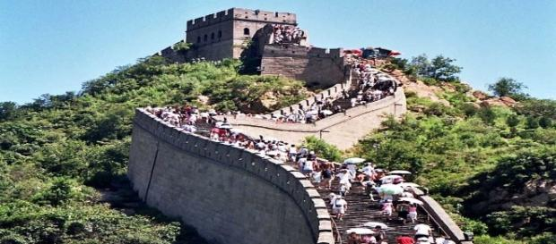 La Gran Muralla, símbolo de la grandeza milenaria