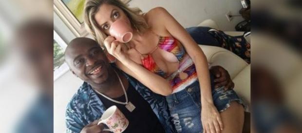 Público questiona namoro de Fernanda e William