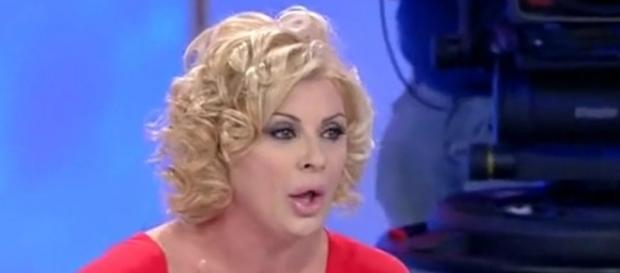 Tina Cipollari fuori da Uomini e Donne?
