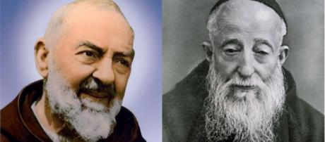 Padre Pio/San Leopoldo: le spoglie giungono a Roma