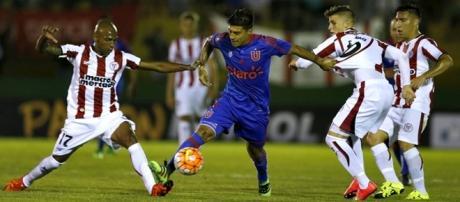 River Plate (URU) bate a La U do Chile