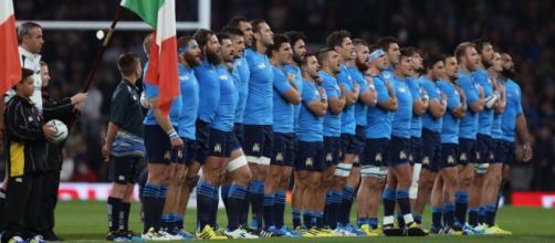 Al via il 6 Nazioni di rugby: l'Italia c'è!