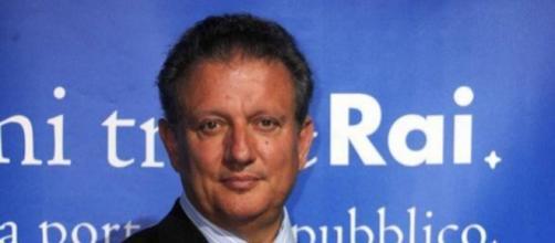 Antonio di Bella, nuovo direttore di Rai News