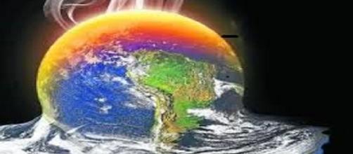 Los efectos del cambio climático