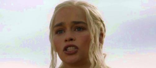 Emilia Clarke, uno de los cambios principales