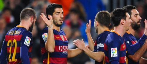 FC Barcelona / photo:flickr.com