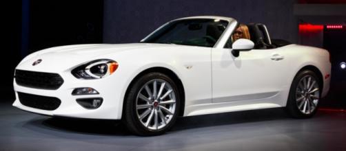 Fiat Punto, Tipo e 124 Spider: le novità