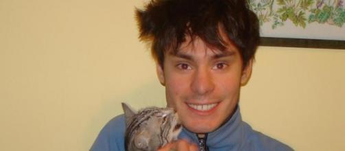 Giulio Regeni , studente dottorando di Cambridge.