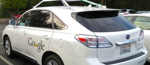 Google will test its autonomous car in Washington.