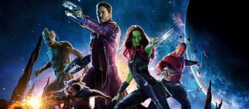 Guardianes de la Galaxia suma un nuevo integrante