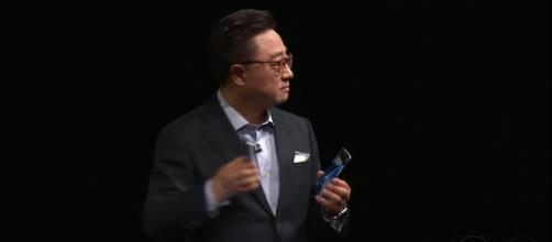 Samsung Unpacked 2016 presentazione Galaxy S7