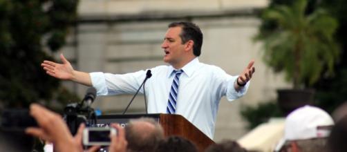 Ted Cruz si schiera contro il nucleare iraniano