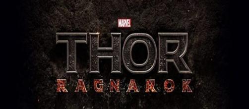 Thor Ragnarok, ecco la locandina del terzo film