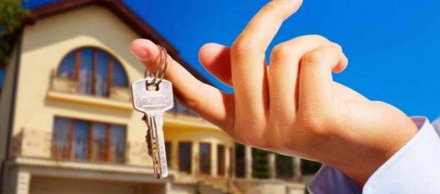 Bonus su abitazioni in comodato