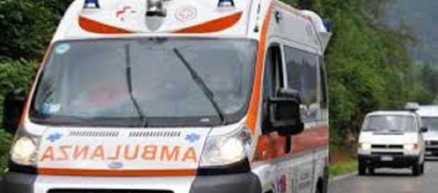 Calabria, incidente sull'a3, un ferito