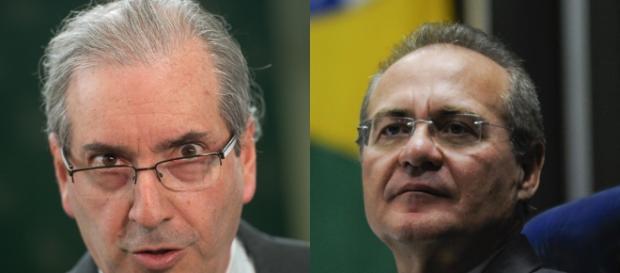 Cunha e Renan devem ter muito trabalho em 2016