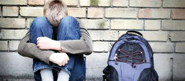 El acoso escolar, cada día más grave.