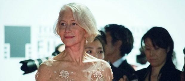 Helen Mirren will be in a Super Bowl commercial.
