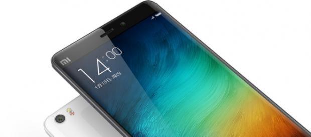 Imágenes del nuevo Xiaomi Mi5.