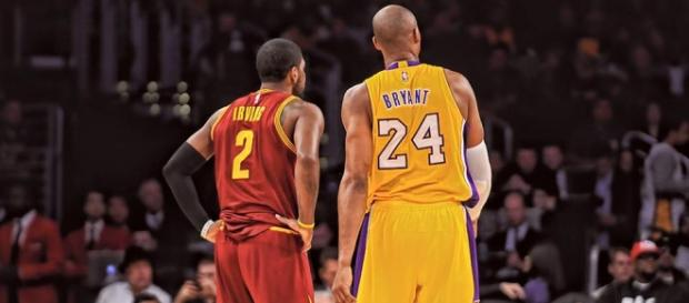 Kobe Bryant, Iriving, Last Game