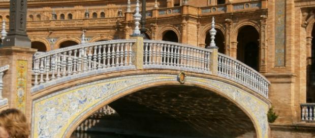 Le palais d'Isabelle la catholique