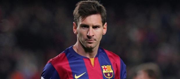 Leo Messi se someterá a un tratamiento láser