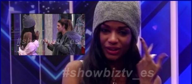 Liz comienza su estrategia en GH VIP 4